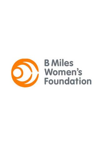 B Miles Womens Foundation