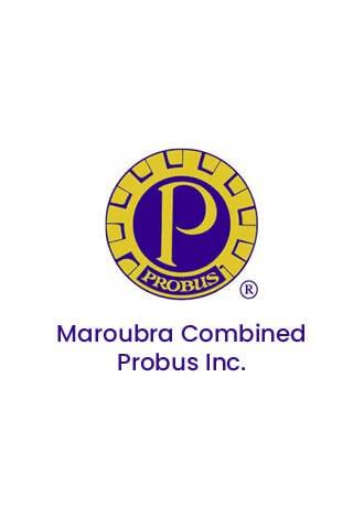 Maroubra Combined Probus Inc