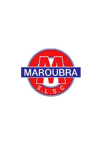 Maroubra SLSC
