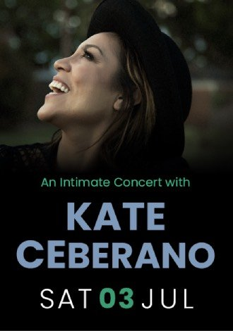 Kate Cebreano