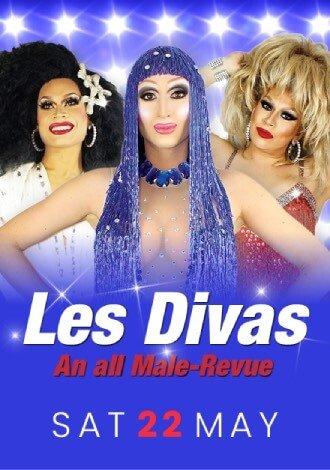 Les Divas