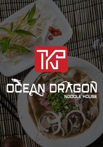 Ocean Dragon Noodle House