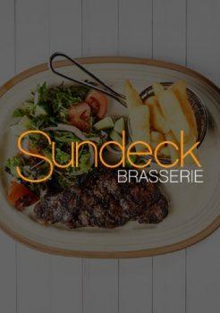 Sundeck Brasserie