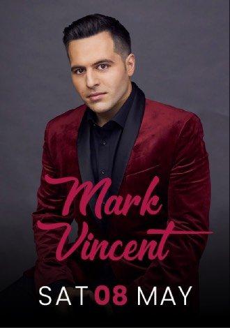 Mark Vincent The Juniors