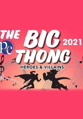 COOGEE P&C BIG THONG 2021