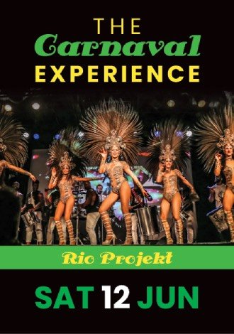 THE CARNAVAL EXPERIENCE