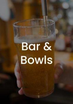 Bar & Bowls