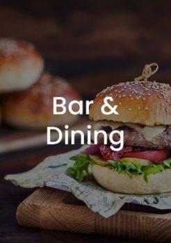 Bar & Dinning
