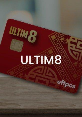 Ultim8 Card