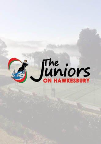 The Juniors on Hawkesbury