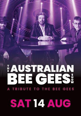 Aust Bee Gees