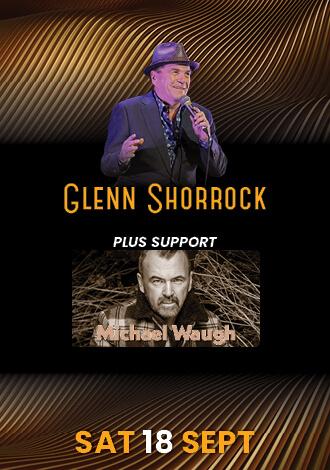Glen Shorrock