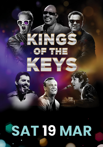 kngs of keys 2
