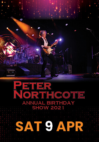 Peter Northcote